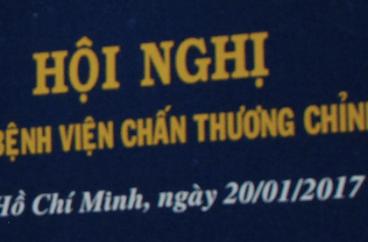 ĐẠI HỘI CÔNG NHÂN VIÊN CHỨC BV CTCH 2017