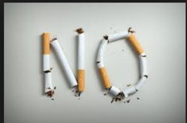 BV CTCH là BV không thuốc lá
