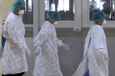 Bộ Y tế khuyến cáo về bệnh viêm phổi do virus lạ từ Trung Quốc