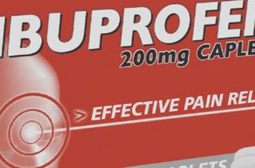 Thuốc giảm đau bị nghi gây vô sinh cho đàn ông