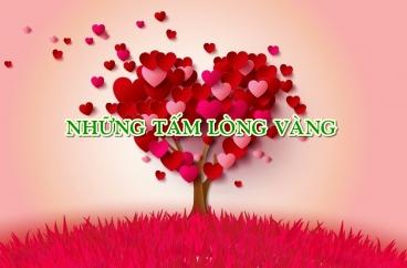 TẤM LÒNG VÀNG