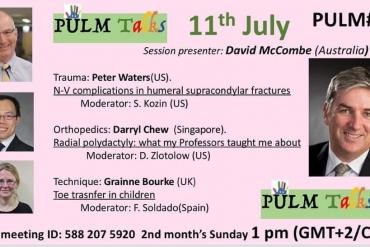 Pulm talks 11th-July,2021