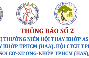 Hội nghị thường niên kết hợp năm 2018