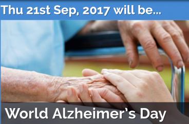 Ngày Thế giới Phòng, chống bệnh Alzheimer