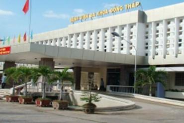 Hội nghị Mạng lước CTCH lần thứ tại Cao Lãnh - Đồng tháp