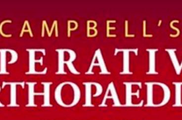 Campbell's Operative Orthopaedics 2007