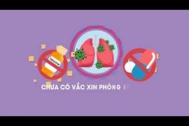PHÒNG CHỐNG CÚM CORONA